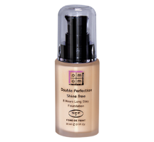 DMGM - Double Perfection Shine Free Foundation